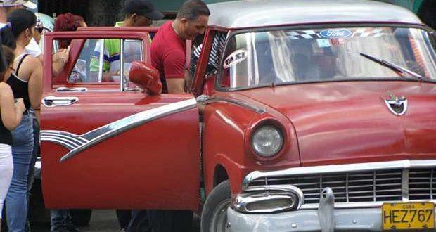 Cuban colectivo
