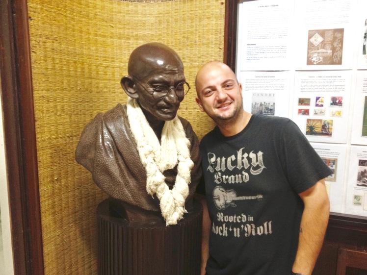 Gandhi Pic