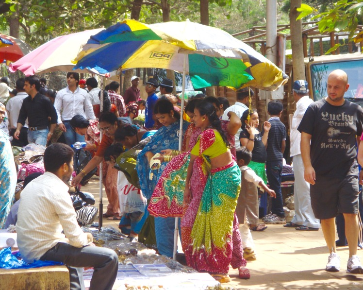India Outdoor Market