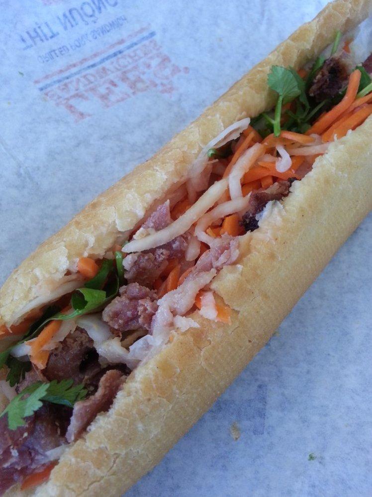 Lee sandwich